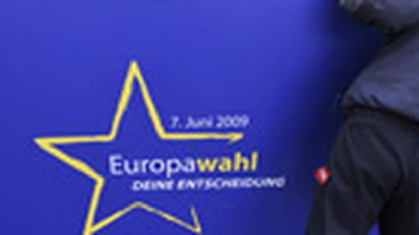 Europawahl: Eine Solidaritätsaktion für Europa