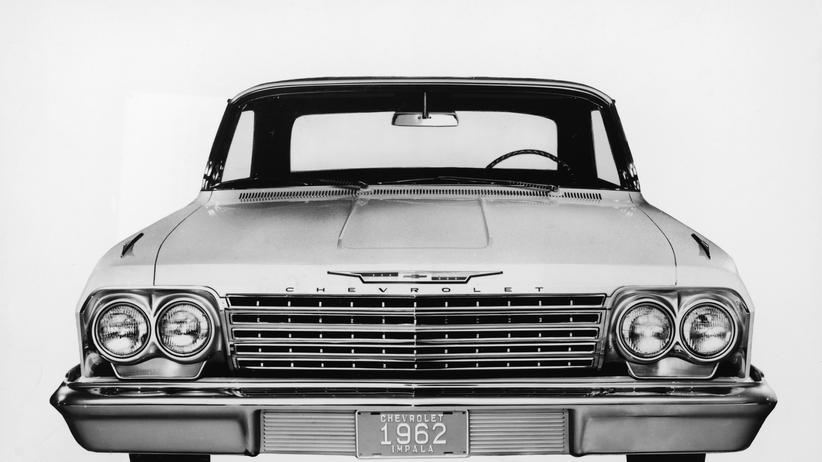 US-Autoindustrie: Staatskapitalismus '09