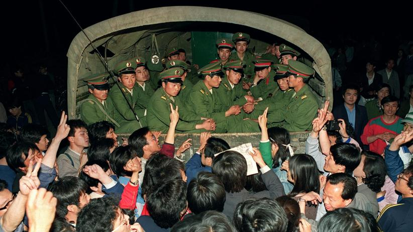 Tiananmen 1989: Von China lernen