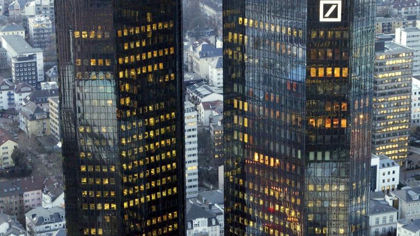 Finanzkrise: Die Zocker sind zurück