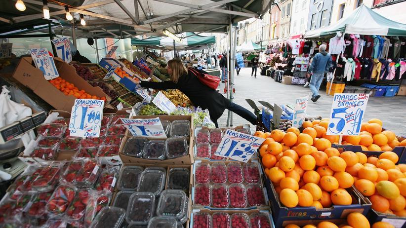Finanzkrise: Falsche Angst vor Inflation