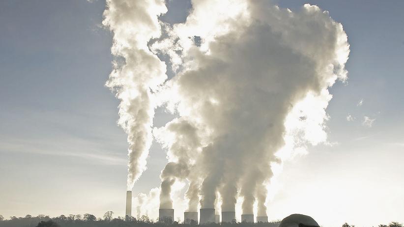 Klimawandel: Wettlauf um die weiße Kohle
