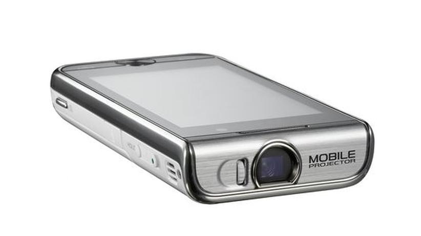 Technik im Alltag: Das I7410 will Samsung nicht auf dem deutschen Markt anbieten