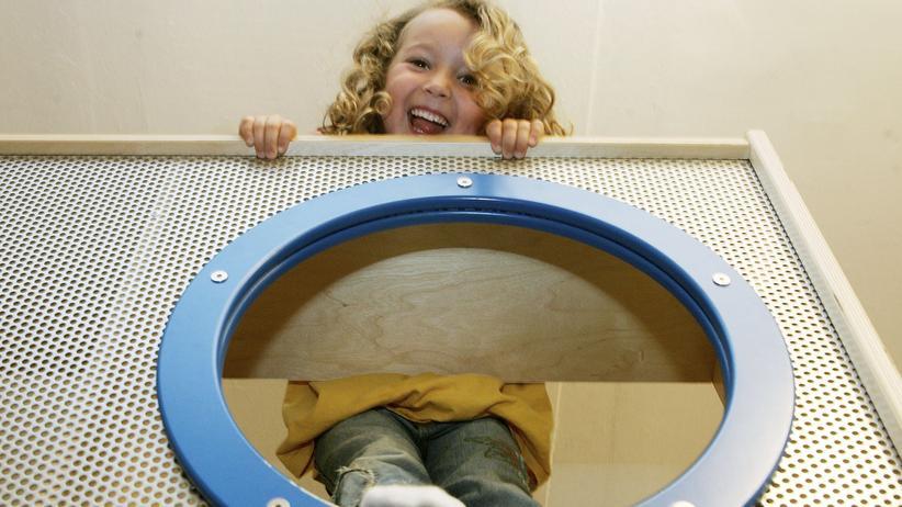 Kinderbetreuung: Wettlauf um Erzieher