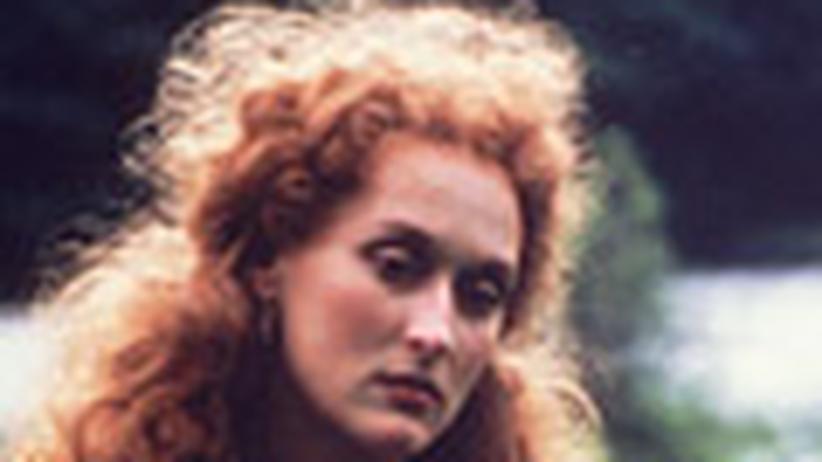 Meryl Streep wird 60: Bodenständige Grande Dame