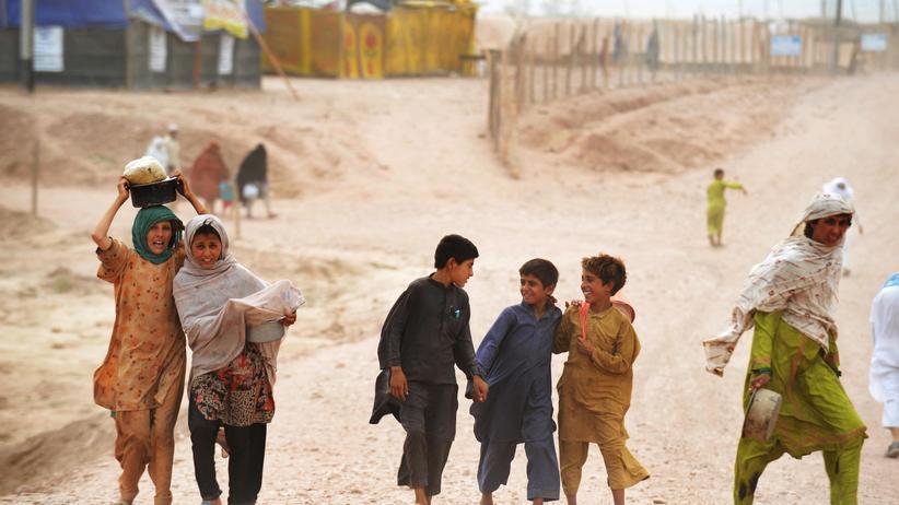 """Weltflüchtlingstag : """"Flüchtlinge werden im Stich gelassen"""""""