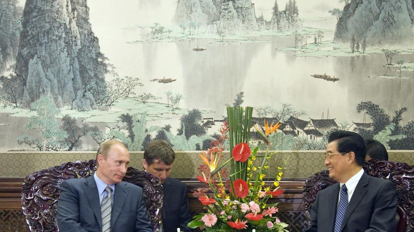 Russland: Aufgeklärte Autokraten, vorzeitliche Diktatoren