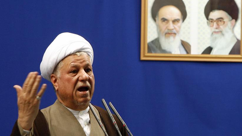 Machtkampf: Irans alte Garde ringt um die Zukunft