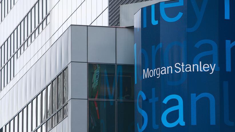 Finanzkrise: US-Banken zahlen Milliarden-Staatshilfen zurück