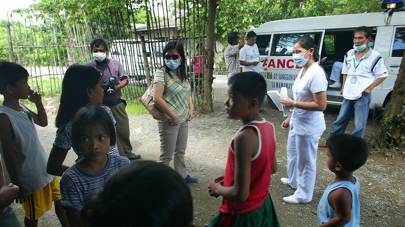 H1N1-Virus: Solidarität, jetzt!
