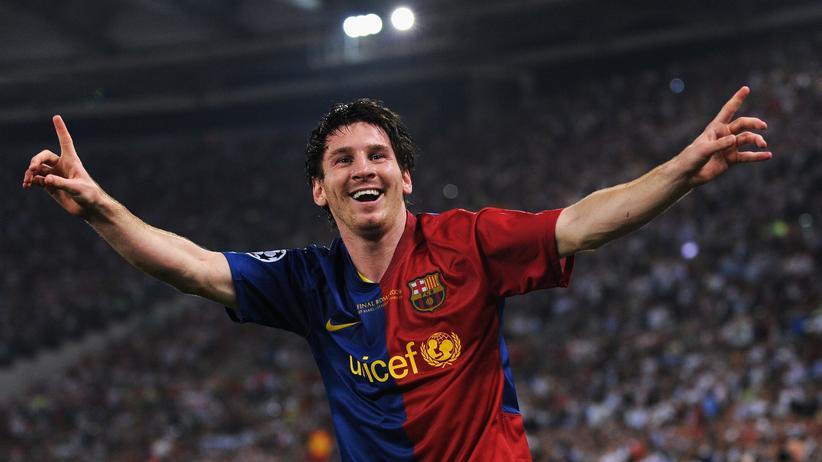 Lionel Messi: Die Hummel, die nicht fliegen darf