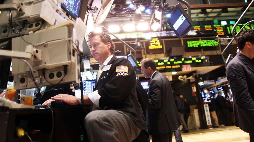 Finanzmärkte: Boom im Blick