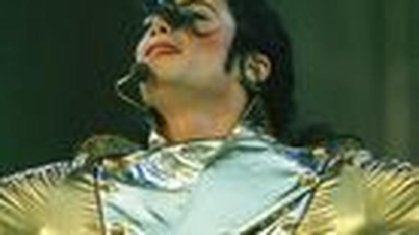 Michael Jackson: Seine Auferstehung erlebte er nicht mehr