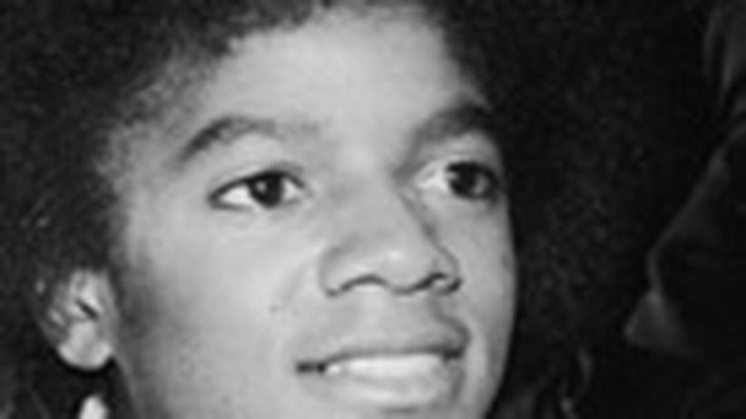 Michael Jackson: Für immer Kind