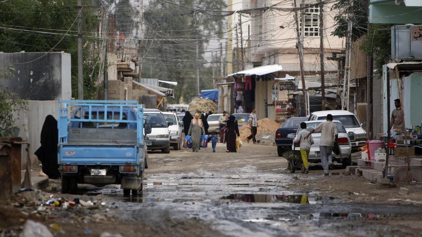 Irak: Das Erwachen der Stadt Falludscha