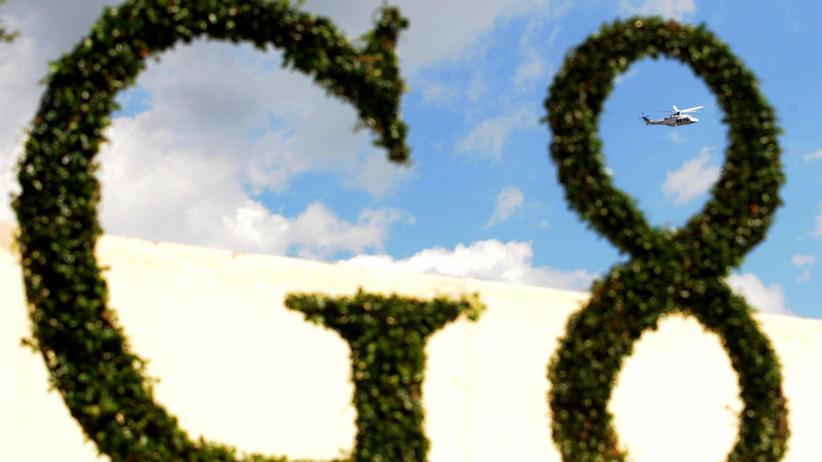 G-8-Gipfel in L'Aquila: G 8 - die Weltregierung von gestern