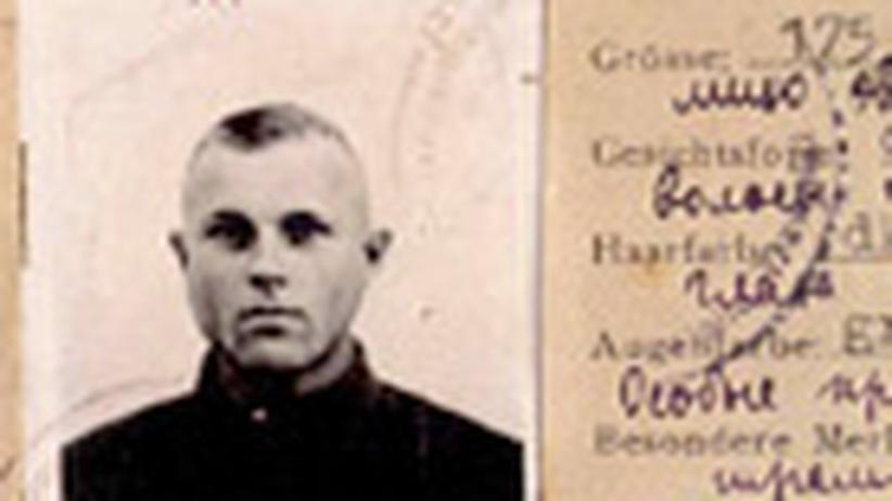 Der Fall Demjanjuk: Ivan, der Anpasser