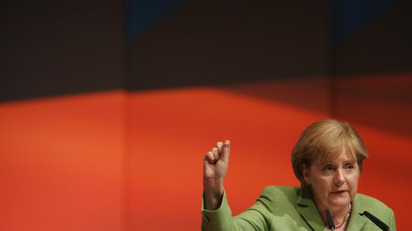 Wirtschaftskrise: Deutschland verdrängt die Gefahr