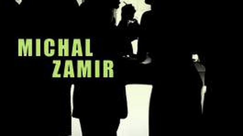 Roman: Die Kinder des Mossad