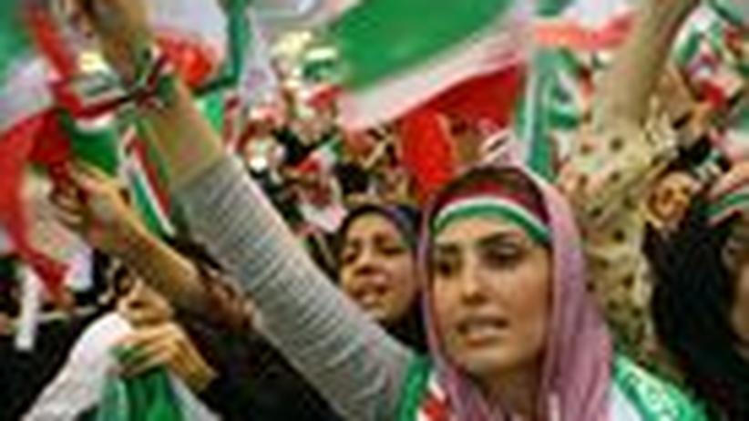Iran: Revolution der Frauen