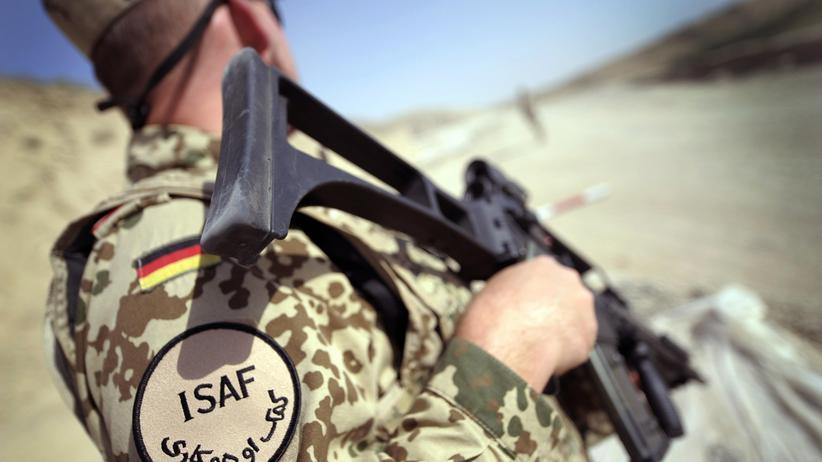 Afghanistan: Frau Merkel, holen Sie unsere Soldaten zurück!