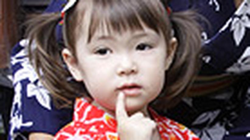 Japan: Alte und Kinder werden gemeinsam betreut