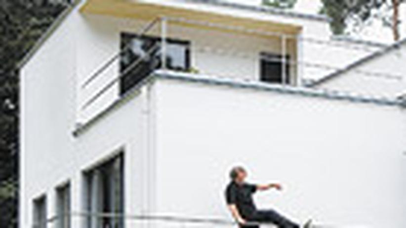 90 Jahre Bauhaus: Ein ungemütlicher Angeberbau