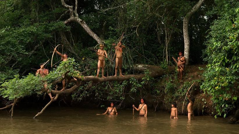 Kino: Mach mir den Indianer