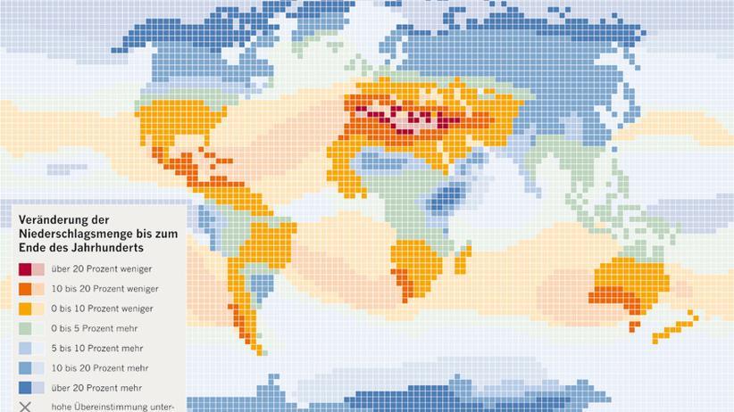 Wasserkrise: Der globale Kampf ums kostbare Nass