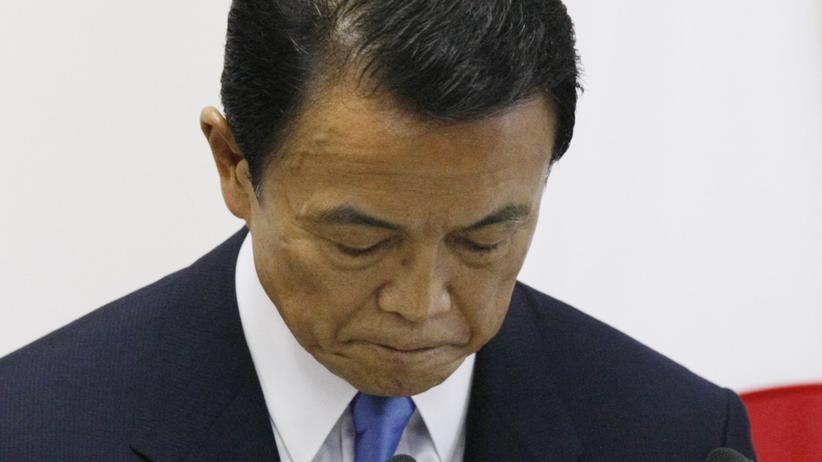 Japan: Regierung ebnet Weg zu Neuwahlen