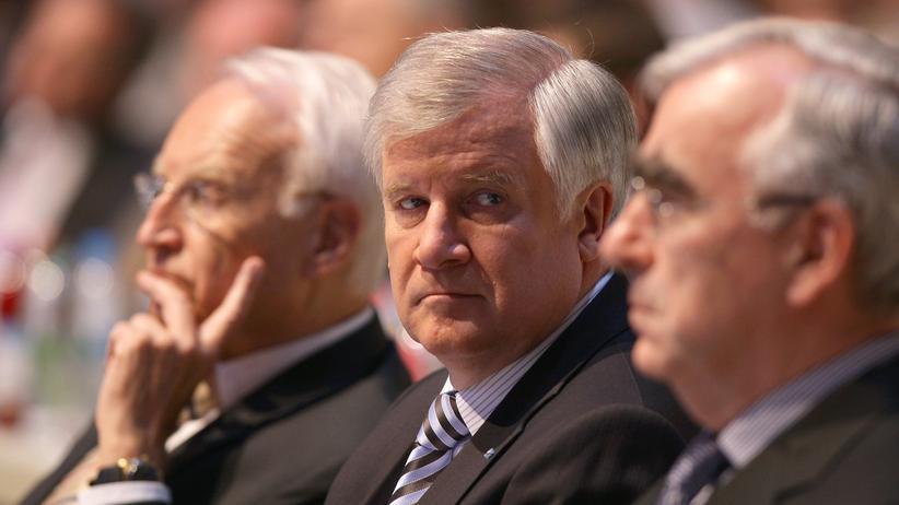 Nach dem Parteitag : CSU – zwischen Hybris und Selbstzerfleischung
