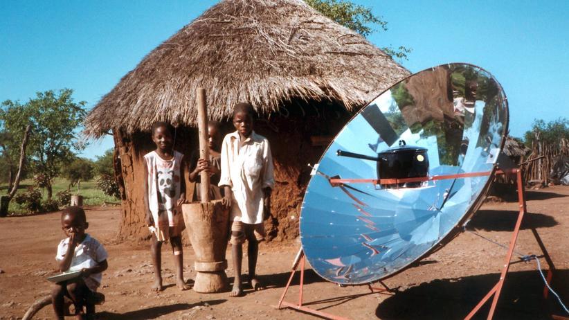 """Energie: """"Projekte wie Desertec sind Machtdemonstrationen"""""""