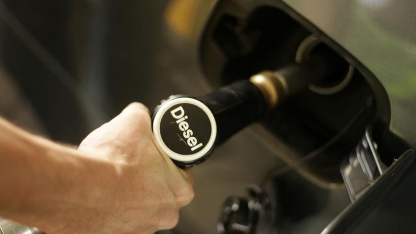 Umweltschutz: Sprit aus Biomaschinen