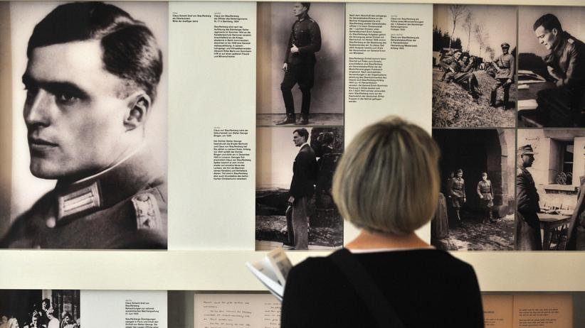 """Attentat vom 20. Juli 1944: """"Hitler als Verkörperung des Antichristen war ein wichtiges Motiv"""""""