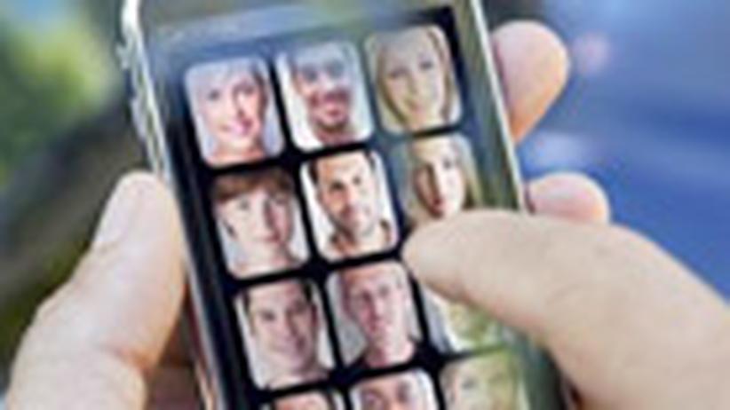 Soziale Netzwerke: Attacken im Gewand der Freundschaft