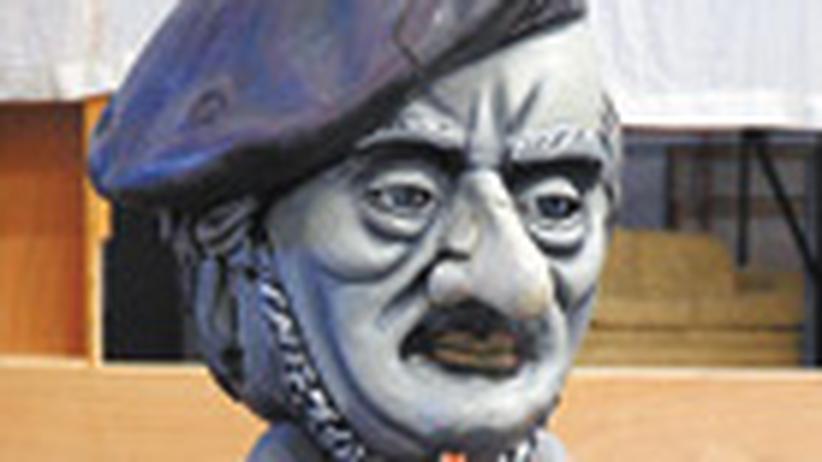 Auftakt der Wagner-Festspiele: Etwas dräut in Bayreuth
