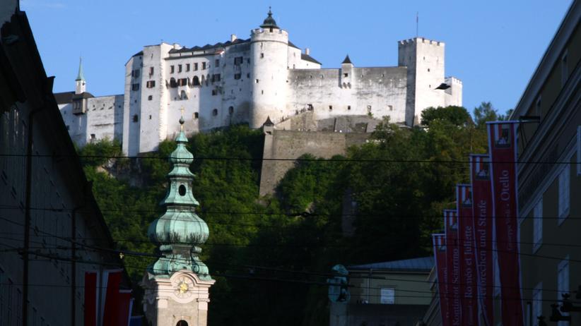 Salzburger Festspiele: Erklärt Pereira
