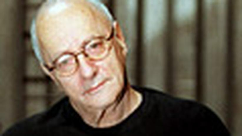 """Zum Tod von Peter Zadek: """"Der Saal muss voll sein"""""""