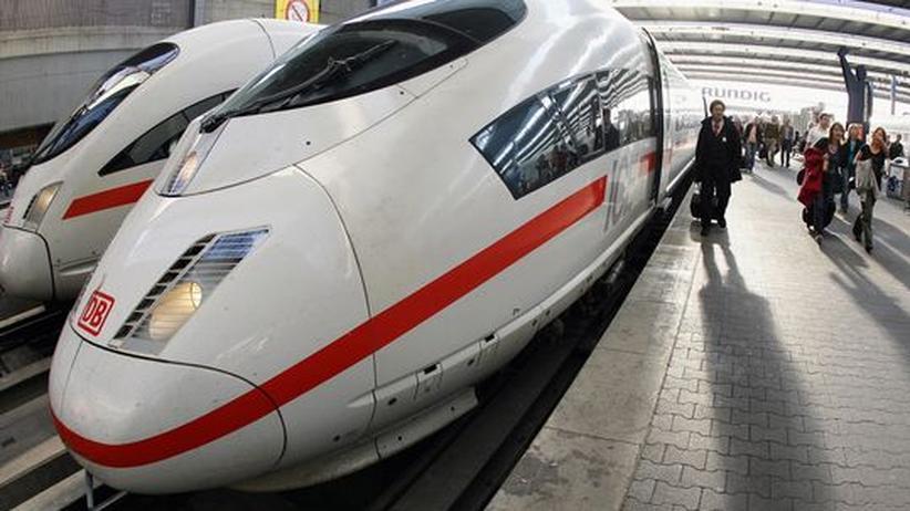 Emissionshandel: Die Deutsche Bahn, der ungewollte Klimakiller