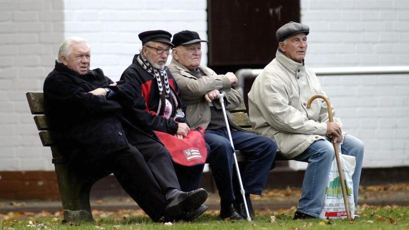 Steuerpflicht: Wider die Panikmache bei Renten-Steuern