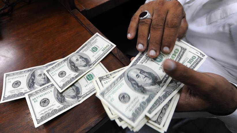 Geschichte des Geldes: Galerie der Kostbarkeiten