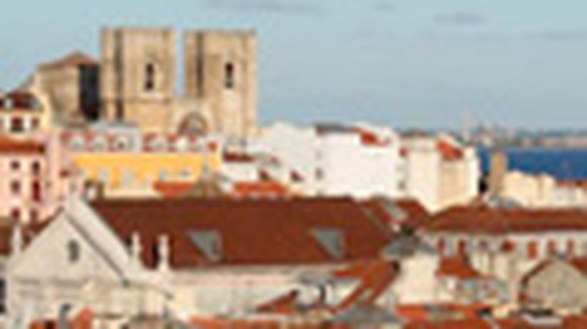 Portugal: Der Sommer der Seefahrer