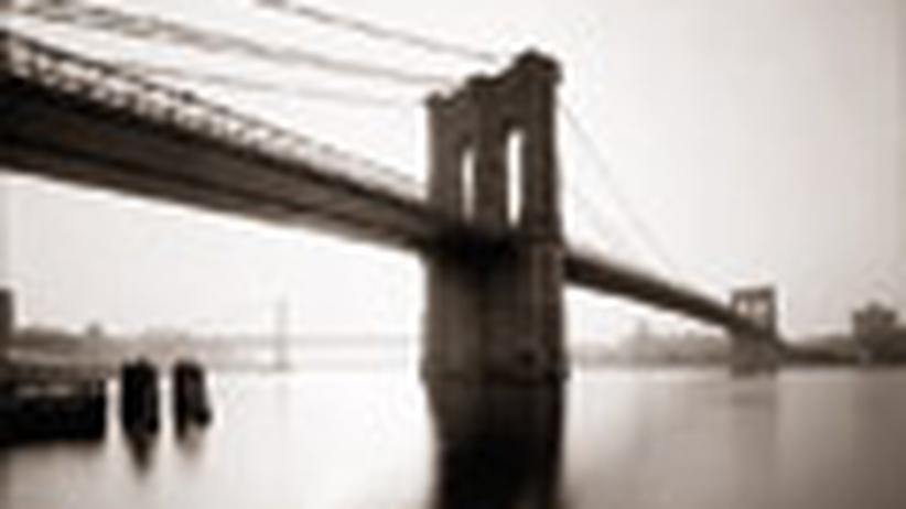 New York: Vor dem Wecken