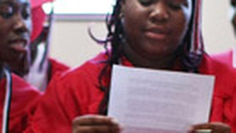 Bildung: Der Obama-Effekt an den Schulen