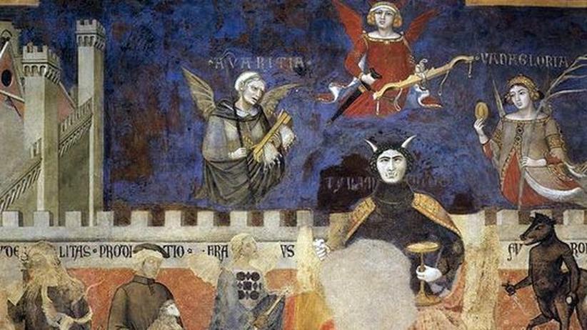 Kulturgeschichte: Ach, Siena!