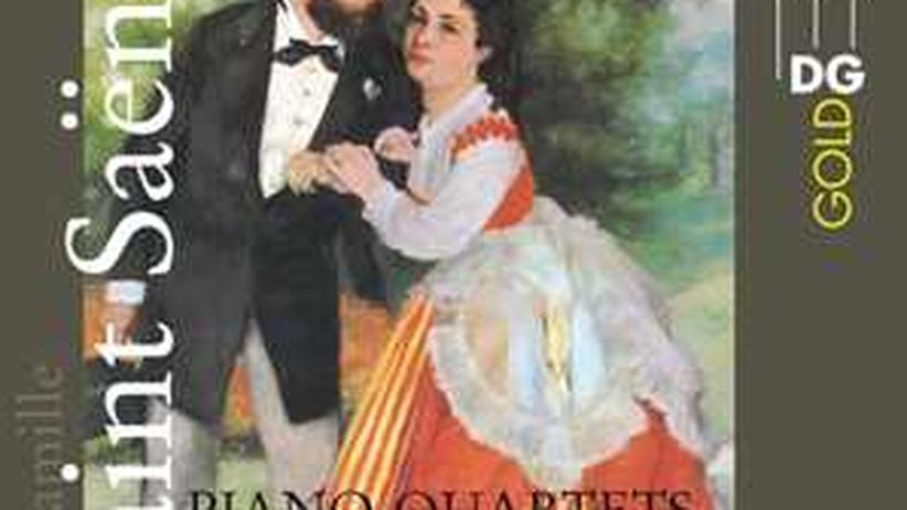 Die Klassik-Platte: Erwiderte Liebe hören