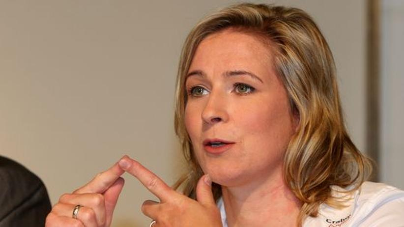 Dopingvorwürfe: Pechsteins Anwalt kritisiert Medienevent