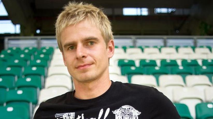 Tobias Rau: »Wenn du als Fußballer aufwachst, ist der Leistungsdruck da!«