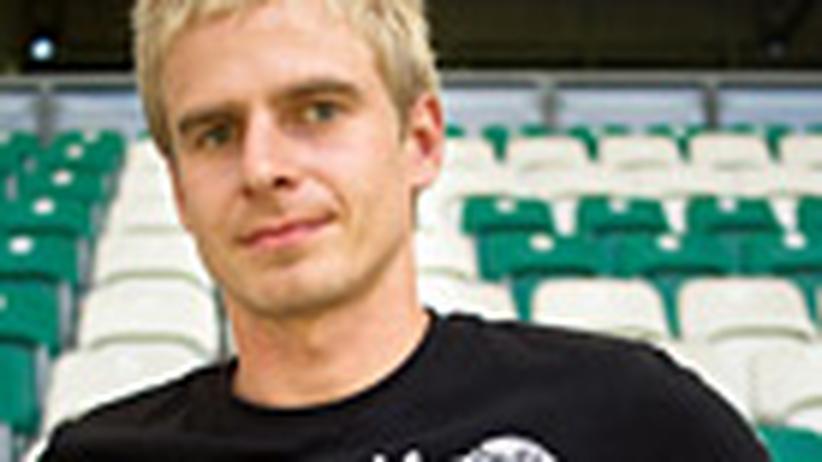 Tobias Rau, der Aussteiger: Endlich ein normales Leben!