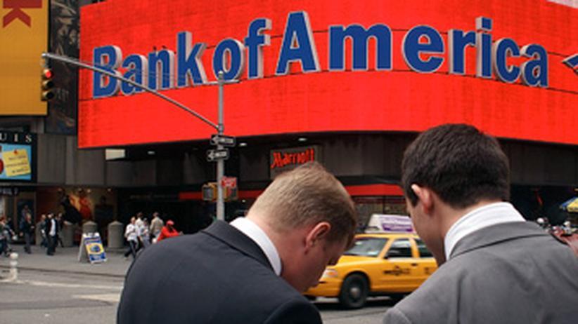 Kapitalismus: Finanzmärkte in Ketten